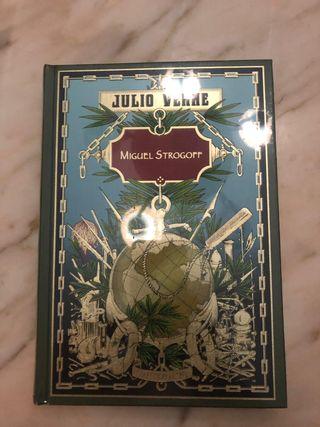 Miguel Strogoff de Julio Verne (nº 7)