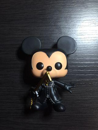 Funko Pop Mickey Mouse Kingdom Hearts