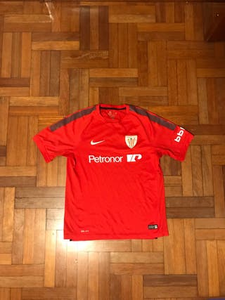 Camiseta Athletic Club de Bilbao entrenamiento