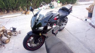 honda CBR 600 rr 2006
