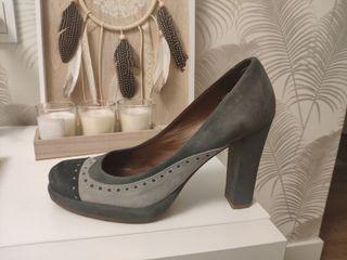 Zapatos Javier Simorra