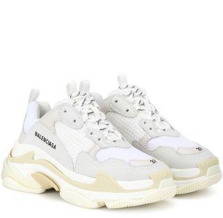 Balenciaga zapatillas NUEVAS Triple S talla 41