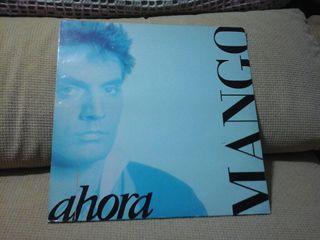LP de MANGO (POP MEDITERRANEO )