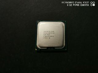 Procesador Intel Core 2Duo 2.20Ghz Socket 775