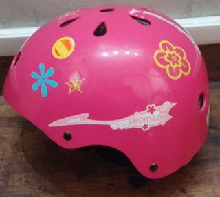 Casco protector bicicleta patines patinete (Más de 80 artículos en mi perfil