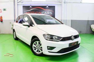 Volkswagen Golf Sportsvan 1.6tdi 110cv