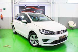 Volkswagen Golf Sportsvan 2.0 TDI 150CV ADVANCE