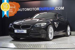 BMW Z4 BMW Z4 sDrive25i