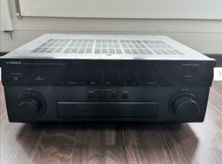 amplificador receptor Av Yamaha rx a830