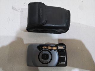 Cámara Compacta Polaroid 6300 Z Vintage Fotos
