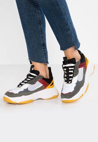 Zapatillas Calvin Klein!!!