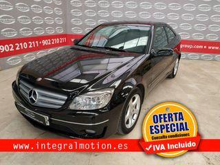 Mercedes-Benz Clase CLC 220 CDI
