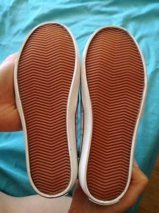 Zapatos Polo