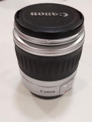 objetivo canon 28-90mm