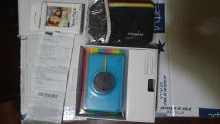 Cámara Polaroid Snap nueva, sin uso