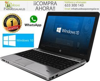Portátil Hp ProBook 4340s, Cel / usb 3,0 / HDMI /
