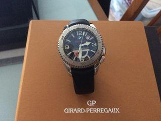 Reloj BMW Girard Perregaux (Edición Limitada)