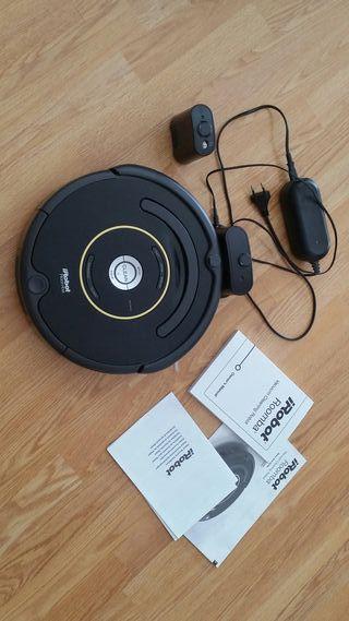 Aspirador Roomba 650