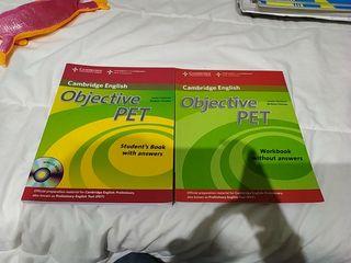 Libro para estudiar ingles nivel B1
