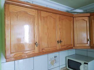 Mueble de cocina de segunda mano en la provincia de Las ...