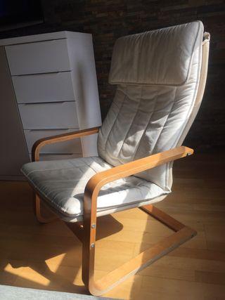 Hamaca silla IKEA