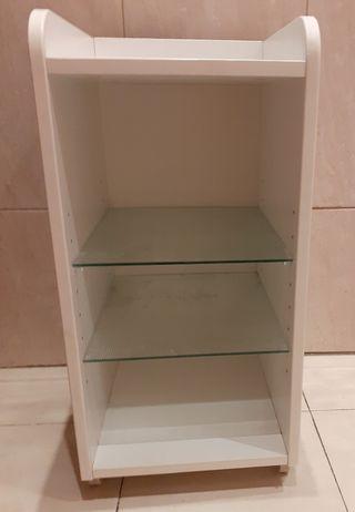 Mueble de baño: 8€