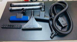 Accesorios aspira/vapor Mercedes Aqua limpia plus.