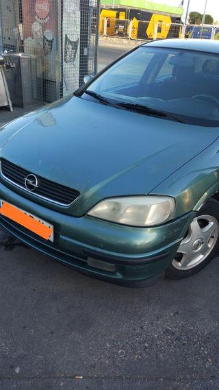 Opel Astra Elegance 110 cv