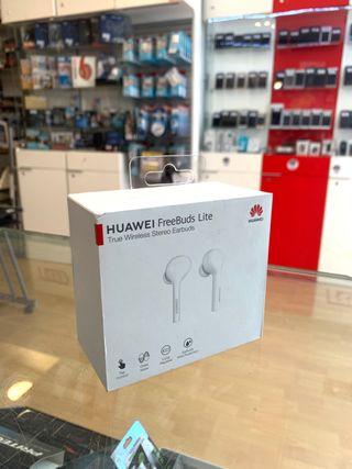 Auriculares Huawei freebuds lite nuevos