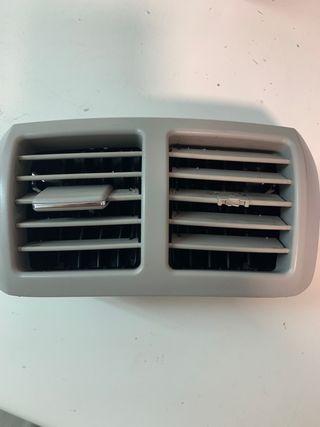 Difusor de aire Mercedes R