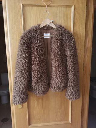 abrigo corto