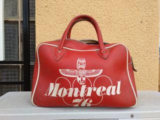 Bolsa Montreal años 70