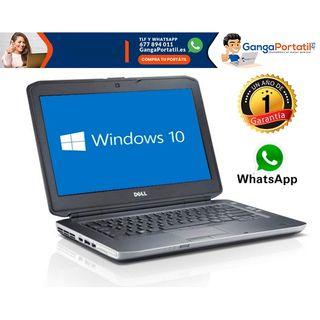Portátil Dell E5430, i5 / 8gb / Cam / usb3,0 / Win