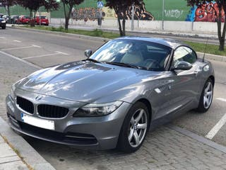 BMW Z4 sDrive23i 2p.