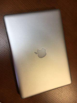Macbook Pro 13 (Mediados 2012)