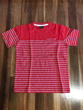 Camiseta paseo Athletic Club