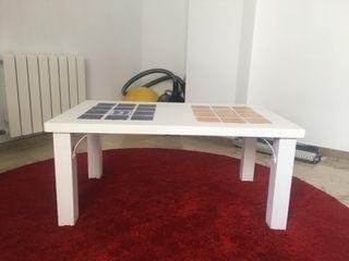 Mueble de centro de madera