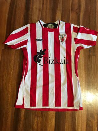 Camiseta Athletic Club de Bilbao