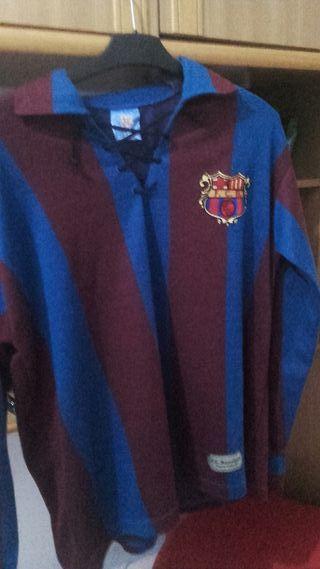 Camiseta vintage BARCELONA 1920.