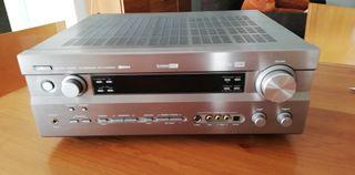 Amplificador Yamaha RX-V740RDS