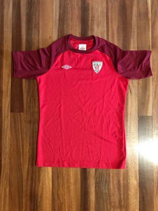 Camiseta entrenar Athletic Club