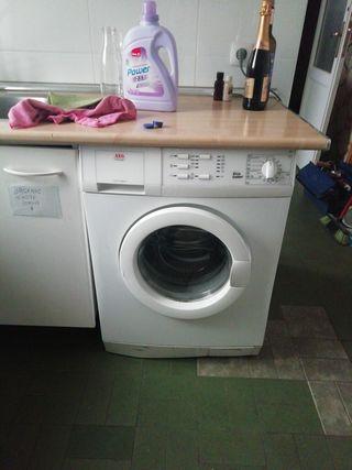 lavadora de 60
