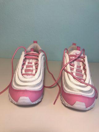 Zapatillas Nike Air 97