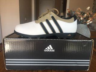 Zapatos de golf ADIDAS 36