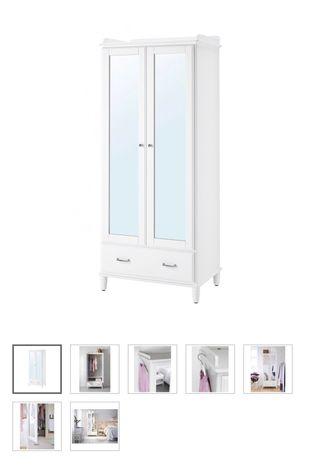 ARMARIO TYSSEDAL IKEA