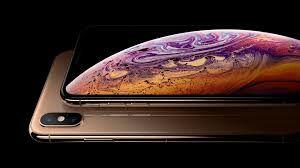 iPhone XS Max Gold, 512GB