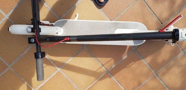 patinete eléctrico Xiaomi mijia M365