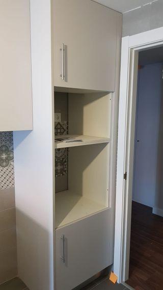 vendo muebles de cocina nuevos