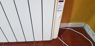 4 Radiadores eléctricos Newlec