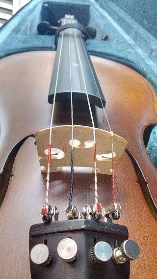 violín marca cotobal